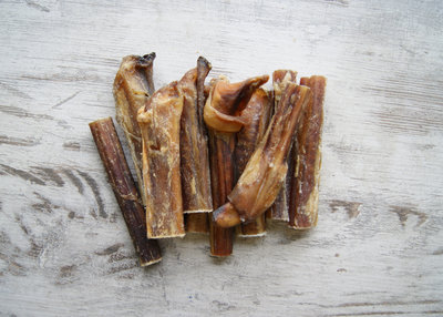 Beef Sticks 12cm - 10 pieces