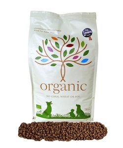 DLG Organic 5kg